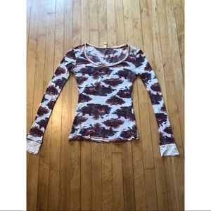 Lightweight Free People Hunting Dogs Thermal